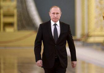 محبوبیت پوتین در روسیه ادامه دارد