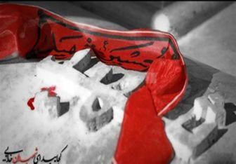 پدر شهید محمدحسن قهاری در کرمان دار فانی را وداع گفت