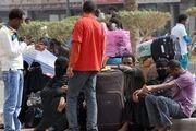 عربستان دست به اخراج مهاجران زد
