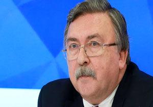 مقام روس: تحریمهای آمریکا علیه ایران باجگیری اقتصادی است