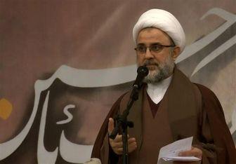 عضو حزبالله: ایران ابهت آمریکا را درهم شکست
