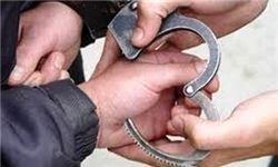 انهدام یک باند قاچاق انسان