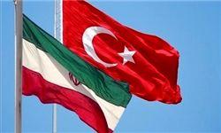 ارسال گاز مفت به ترکیه در شرایط ورشکستگی