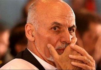 پاتک غنی به پروژه مذاکره با طالبان