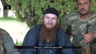 فرمانده ارشد داعش به هلاکت رسید