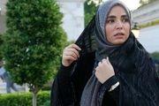 سپیده خداوردی در نقش همسر «شهید شهریاری»/ عکس