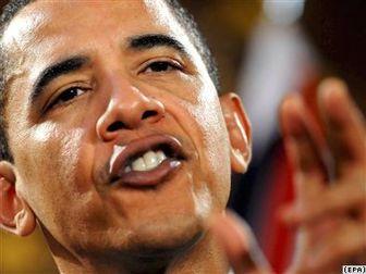 اوباما از مناظره با احمدی نژاد هراس دارد