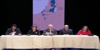 بیانیه «استراتژی مبارزه» فلسطین برای مقابله با «معامله قرن»