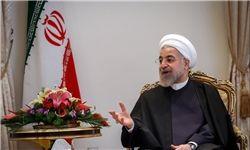 مانعی برای توسعه روابط تهران ایروان وجود ندارد