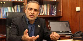 رئیس ستاد انتخاباتی همتی انتخاب شد