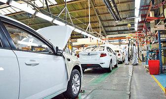 وزارت صنعت خطاب به خودرو سازان: افزایش، بی افزایش