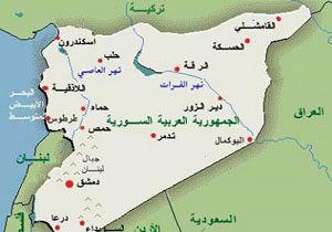 آغاز آتشبس در غوطه شرقی سوریه