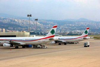 تکذیب توقف پروازها در فرودگاه بیروت