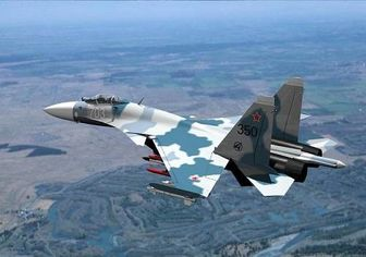 ایران ممکن است از روسیه جنگنده سوخو ۳۵ بخرد