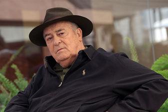 درگذشت کارگردان مشهور سینما در 77 سالگی