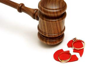 نابودی بنیان خانواده با تبلیغات موسسات حقوقی در خصوص طلاق