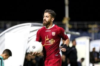 مدافع مورد نظر یحیی در یک قدمی عقد قرارداد با پرسپولیس