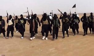 حمله جدید داعش به رمادی
