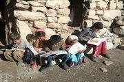 شرایط نابسامان مدارس روستایی در استان کرمان