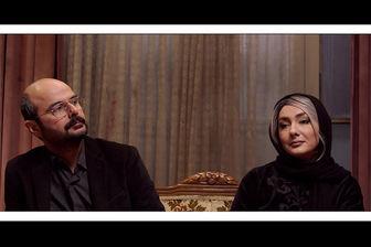 «گرگ بازی» هانیه توسلی و علی مصفا به دنبال پروانه نمایش