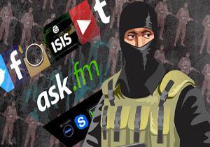 داعش در شبکه اینترنت 300 هوادار فعال در آمریکا دارد