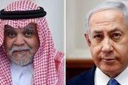 چگونگی نفوذ و رخنه نتانیاهو در جزیرهالعرب