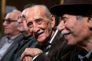 پیام تسلیت چهره ها به مناسبت درگذشت «داریوش اسدزاده»/از نیوشا ضیغمی تا شهاب حسینی+تصاویر