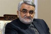 بروجردی: آمریکا عامل بحران در افغانستان است