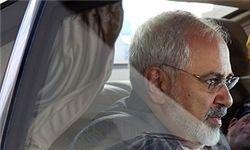 تیم مذاکره کننده ایرانی راهی مونیخ شد