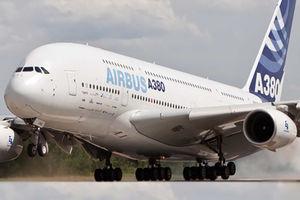 سفارش 16 میلیارد دلاری امارات به ایرباس