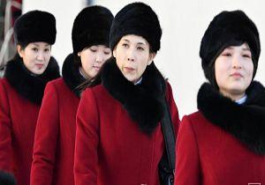 ورود 280 نفر از شهروندان کره شمالی به کره جنوبی