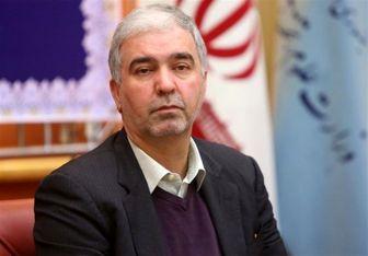 """واکنش معاون وزیر به """"پاک شدن پرچم رژیم صهیونیستی"""""""