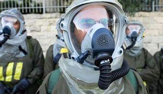 عدم وجود گازهای شیمیایی در دوما به تایید هلال احمر سوریه