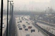 نقش آلودگی هوا در افزایش خطر ابتلا به کرونا