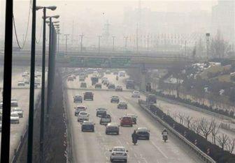 ۸ منطقه تهران از شاخص ۲۰۰ واحدی عبور کردند+ عکس