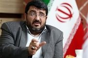 آمریکا تلاش میکند جلوی تجارت تسلیحاتی ایران را بگیرد