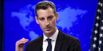 ند پرایس: با چین درباره برنامه هستهای ایران منافع مشترک داریم