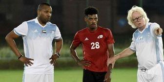 پیروزی تیم شفر مقابل الشارجه