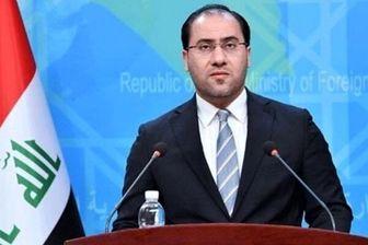 تحریم های آمریکا علیه فالح الفیاض اهانت به عراق است