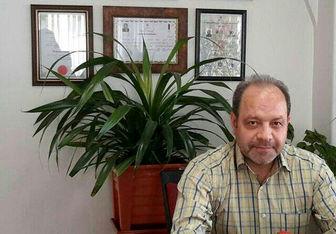 محسن سعیدیان: تولید داخلی متوقف است چون محصول نهایی با ارز دولتی وارد میشود