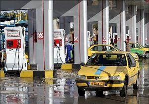 افزایش ۴۰ درصدی مصرف CNG در کردستان