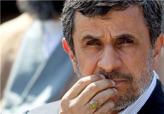 ایمانی: احمدینژاد خود را یک جناح میداند