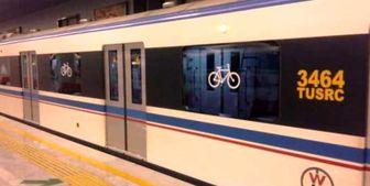علت ازحام جمعیت در ایستگاههای خط ۲ مترو مشخص شد