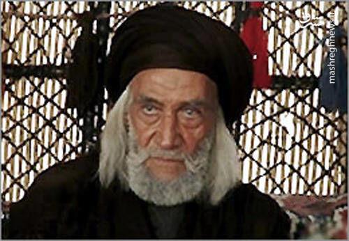 کدام بازیگر مختارنامه را داعش شهید کرد
