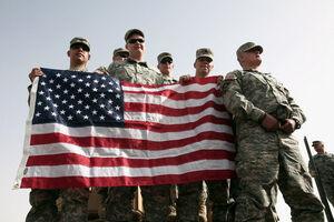 احتمال انتقال سفارت آمریکا به پایگاه عین الاسد