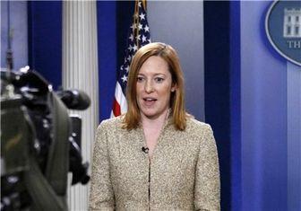 واکنش آمریکا به استعفای دولت مصر