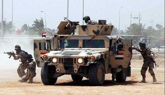 هلاکت ۲ داعشی در عراق