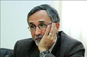 انتقاد لاریجانی از رفراندومخواهی ناصری!
