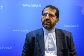 کمیسیون امنیت ملی بازگشایی دفتر اتحادیه اروپا در تهران را پیگیری میکند
