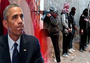 داعش به اوباما هشدار داد